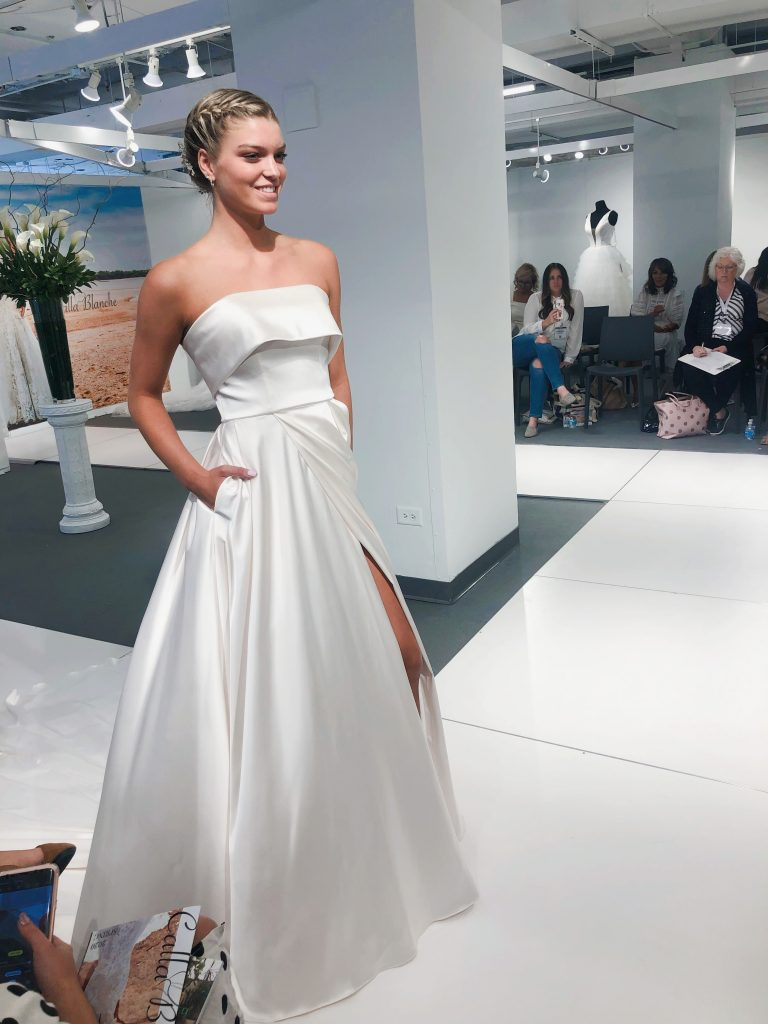 2020 Bridal Trends We Love Image